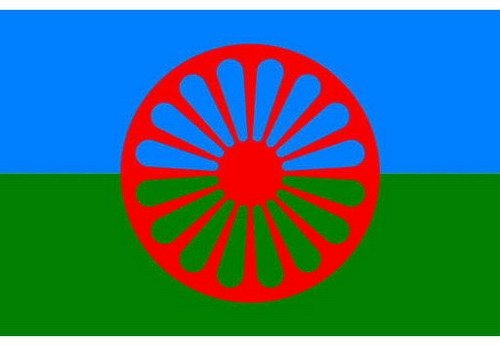 romska-zastava